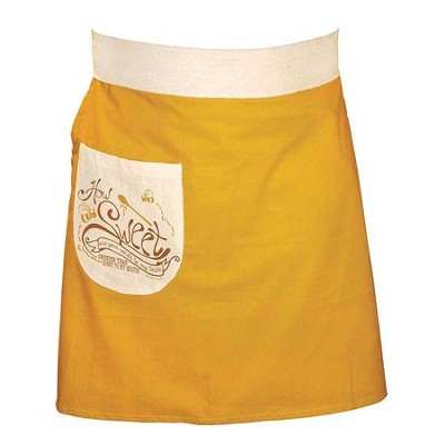 How Sweet Are Your Words, Apron  -