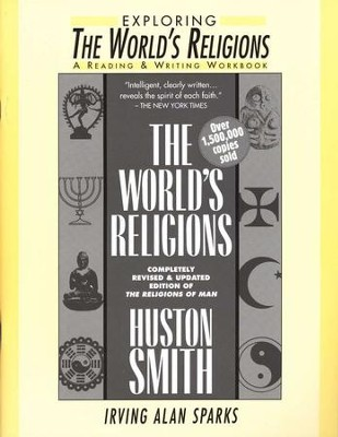 Exploring the World's Religions: A Reading & Writing Workbook  -     By: Irving A. Sparks