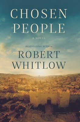 Chosen People  -     By: Robert Whitlow