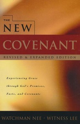 The New Covenant    -     By: Watchman Nee