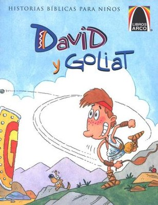David y Goliat  (The Springy, Slingy Sling)  -     By: Concordia Publishing House