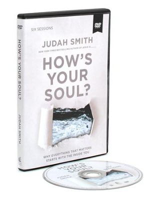 How's Your Soul?: A DVD Study  -     By: Judah Smith