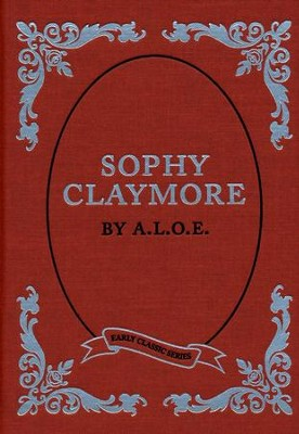 Sophy Claymore  -