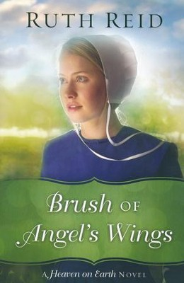 Brush of Angel's Wings #2   -     By: Ruth Reid