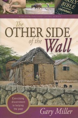 The Other Side of the Wall  -     By: Gary Miller