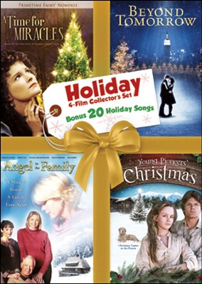 Holiday Collector's Set, Volume 10   -