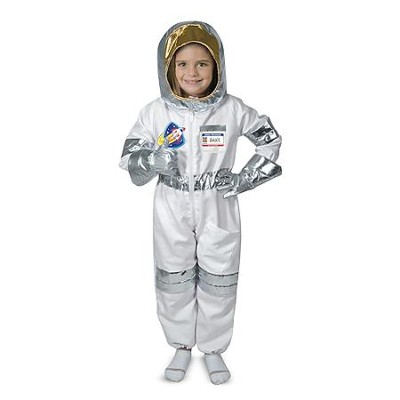 Astronaut Costume Set  -