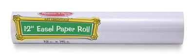 12 Tabletop Paper Roll  -