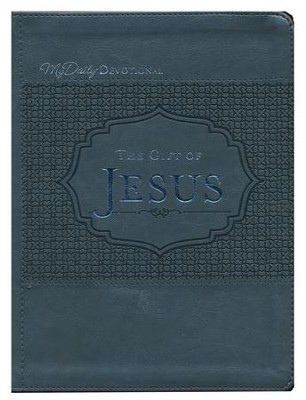 The Gift of Jesus  -     By: Johnny Hunt