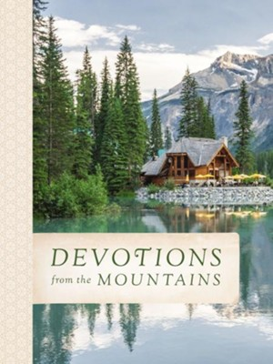 Devotions from the Mountains  -