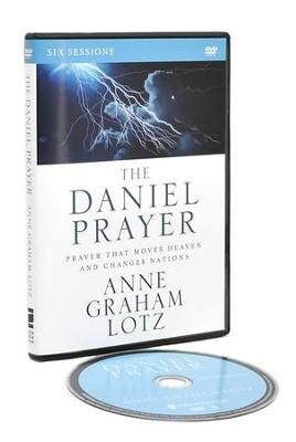 The Daniel Prayer: A DVD Study: Prayer That Moves Heaven and Changes Nations  -     By: Anne Graham Lotz