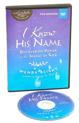 I Know His Name, DVD   -     By: Wendy Blight