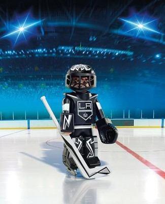 NHL Los Angeles Kings Goalie  -