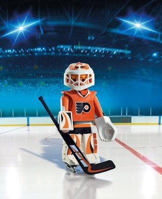 NHL Philadelphia Flyers Goalie  -