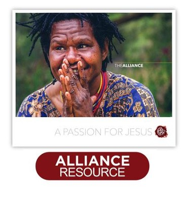 A Passion for Jesus - Pack of 10  -