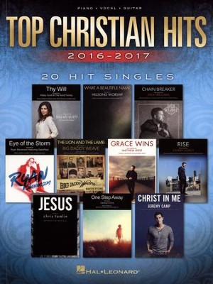 Top Christian Hits 2016-2017   -