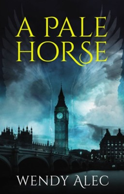 A Pale Horse  -     By: Wendy Alec