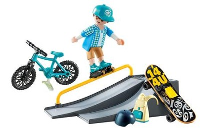 PlayMobil Extreme Sports Carry Case  -