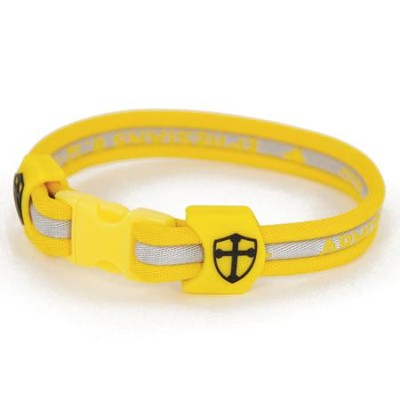 Armor of God Titanium Bracelet 8.5   -