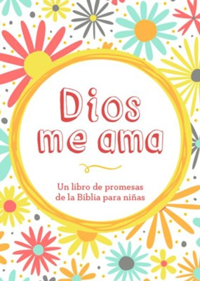 Dios me ama    -     By: Barbour Publishing