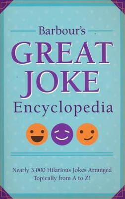 Barbour's Great Joke Encyclopedia  -