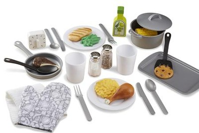 Kitchen Accessory Set  -
