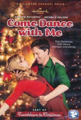 Come Dance with Me, DVD   -