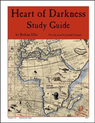 The Heart of Darkness Progeny Press Study Guide   -     By: Bethine Ellie