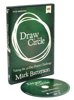 Draw the Circle DVD Study  -     By: Mark Batterson