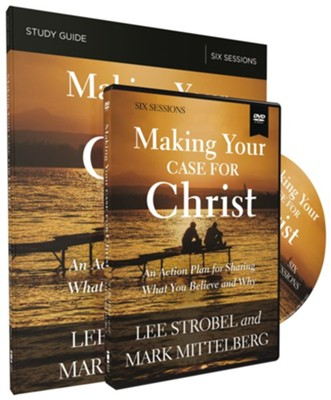 Making Your Case for Christ Training Course  -     By: Lee Strobel