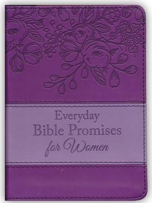 Everyday Bible Promises for Women  -     By: Barbour Publishing