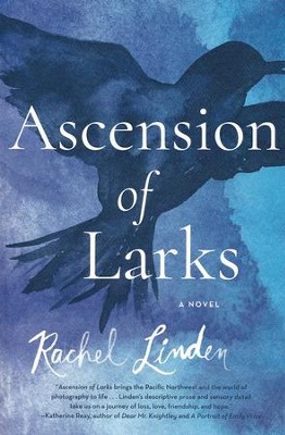 Ascension of Larks  -     By: Rachel Linden