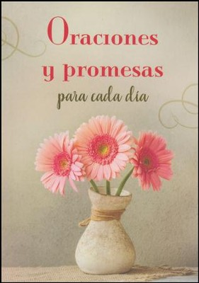 Oraciones y Promesas Para Cada Día  (Everyday Prayers and Promises)  -     By: Publishing Barbour