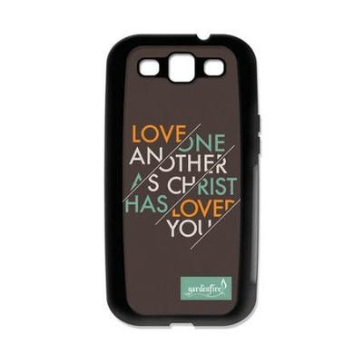 Love One Another, Galaxy S3 Case  -