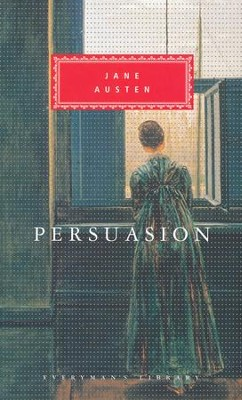 Persuasion, Vol. 0000   -     By: Jane Austen, Peter Conrad     Illustrated By: Judith Terry