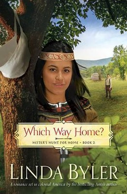 Which Way Home #2   -     By: Linda Byler