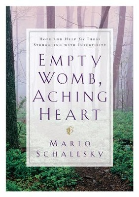 Empty Womb, Aching Heart: Hope and Help for Those Struggling With Infertility - eBook  -     By: Marlo Schalesky