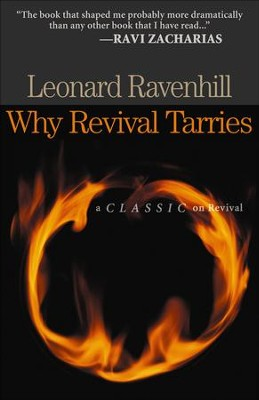 Why Revival Tarries - eBook  -     By: Leonard Ravenhill