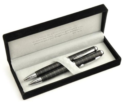 Jeremiah 29:11 Pen and Pencil Set  -