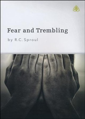 Fear and Trembling DVD Series 2-DVD  -     By: R.C. Sproul