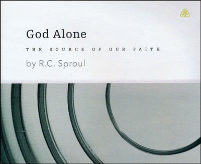 God Alone CD Series   -     By: R.C. Sproul