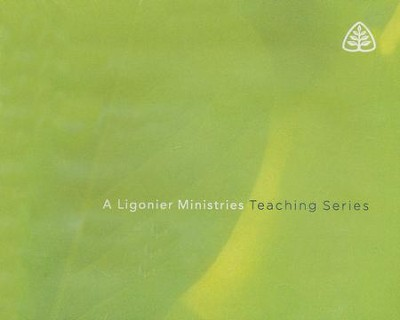 Apostles Creed Ligonier Ministries Teaching Series CD   -     By: R.C. Sproul
