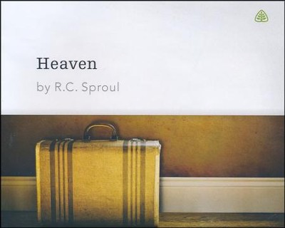 Heaven Series CD  -     By: R.C. Sproul