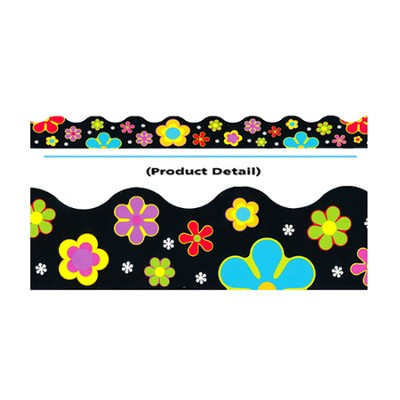 Flower Power Terrific Trimmer  -