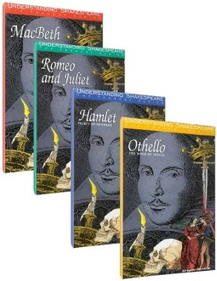 Understanding Shakespeare DVD Set  -