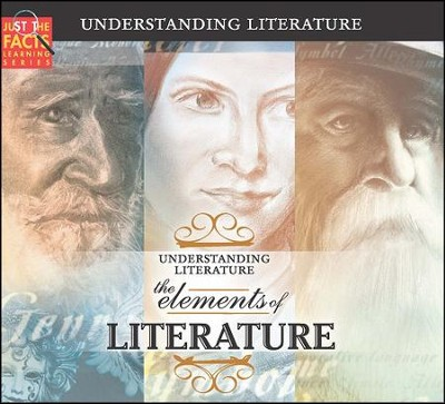 Understanding Literature DVD Set  -