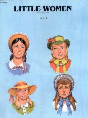 Little Women: Bringing The Classics To Life Series   -     By: Louisa May Alcott