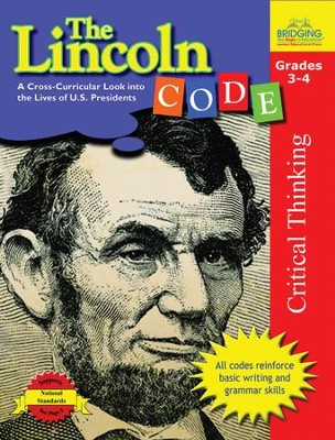 The Lincoln Code  -     By: Bonnie J. Krueger