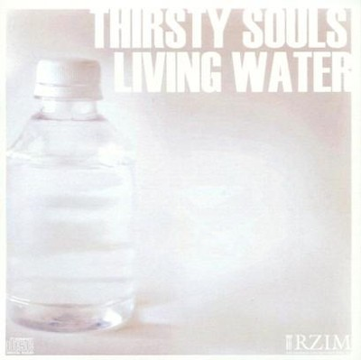 Thirsty Souls and Living Water - CD   -     By: Joe Boot
