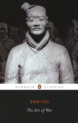 The Art of War  -     Edited By: John Minford     Translated By: John Minford     By: Sun-Tzu